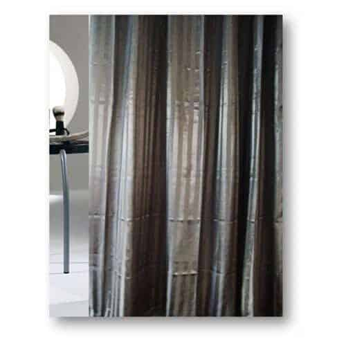Hilton shower curtain from Engholm