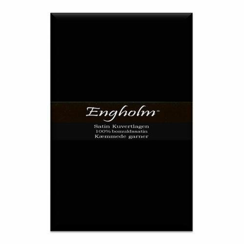 Satin envelope sheet from Engholm