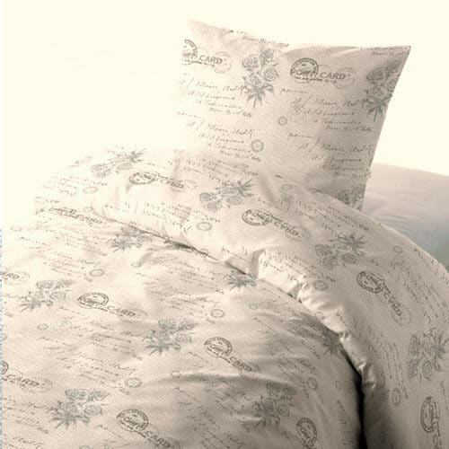 Stamp Bedding from Engholm