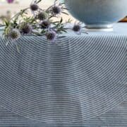 Susanne Schjerning - Circle Dustblue