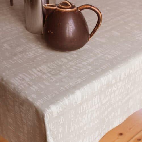 Susanne Schjerning - Weave Gray