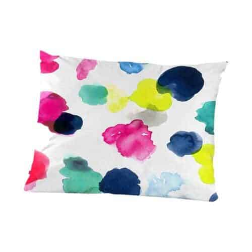 Holi cushion cover from Engholm