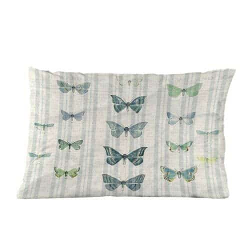 Papillion cushion from Engholm