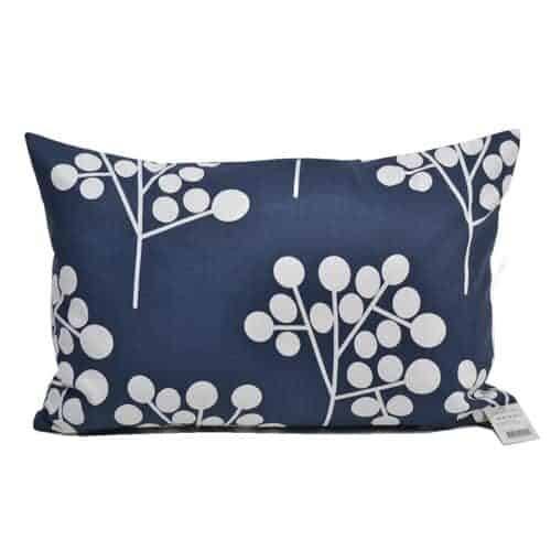 Trend stripe cushion cover from Engholm