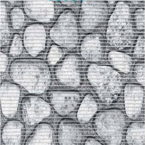 Aqua Måtte Stone