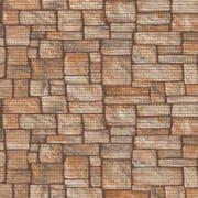Aqua Måtte Bricks